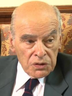 Julio Silva Solar