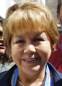 Myriam Verdugo Godoy