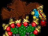 Ацтекская империя (Победа при Босуорте)