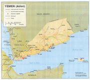 1983DD South Yemen Strikes