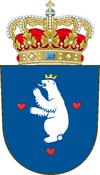 CoA of Denland