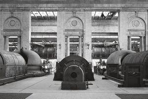 Dampfkraftwerk0