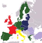 EU in 2010 H5N1Z