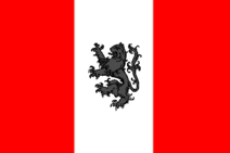 Empire Fédéral-flag