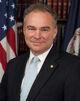 Tim Kaine, official 113th Congress photo portrait