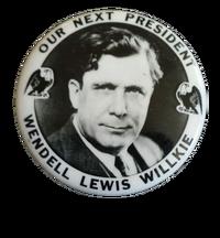 Wendell Lewis Willkie