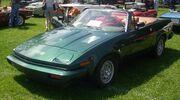 '80 Triumph TR8 (Hudson)
