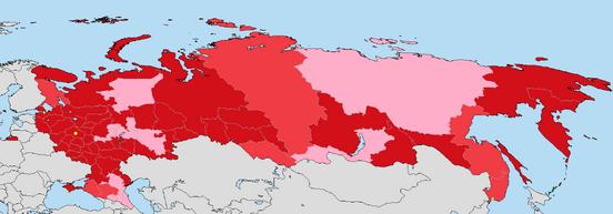 Россия Деление (1994)