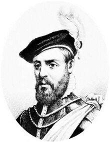 Хуан де Падилья