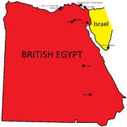British Egypt (1959)