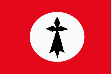 File:Flag of Nazi-Brittany.png
