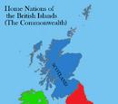 Ireland (Cromwell the Great)