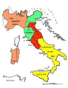 Italia 1851