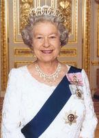 The Queen 13