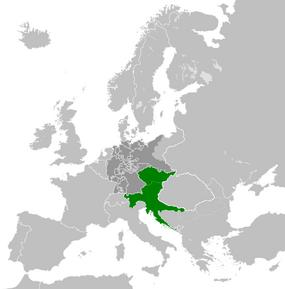 Австро-богемия ЦнС