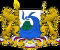 Герб Волжской области