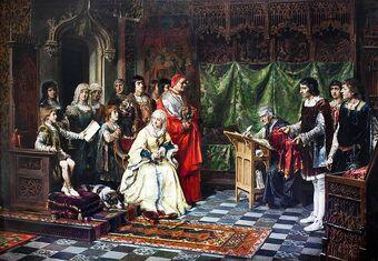 Юный Хуан III