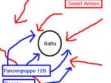 Battle of Balta (1944 Summer Offensive)