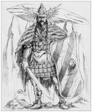 Emperor of the Keltoi