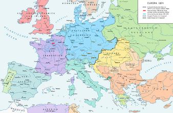Europe 1871 map de2