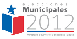 Logo Municipales 2012