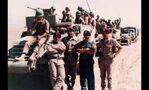 Regimiento Blindado n°2 de Antofagasta en 1978