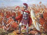 Tarquinisch-Römische Kriege (Das Erbe des Tarquinius)
