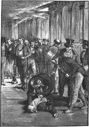 Spencer Perceval Assassination