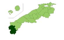 Tsuwano in Shimane Prefecture (SM 3rd Power)