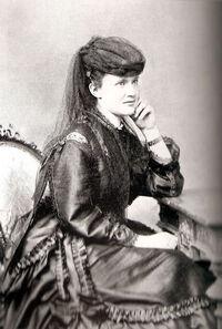 Елизавета цу Вид