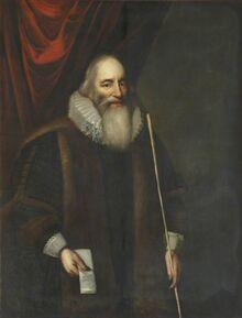 Иоганн III Датский