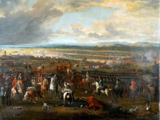 Северная война (Трагедия Мадридского двора)