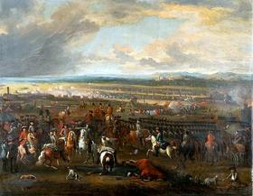 280px-Battle of Chiari, 1701