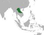 800px-Lan Xang Locator