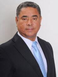 Orlando Severo Vargas Pizarro