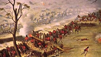 Перуано-новогранадская война