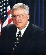 Dennis Hastert (President McCain)