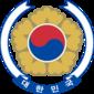 Escudo de Armas de Corea del Sur