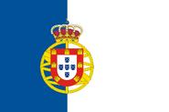Flag of Portugal (1776 - UCA)