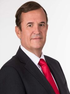 Luis Rafael Pardo Sainz