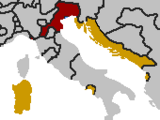 Venice (Ninety-Five Theses Map Game)