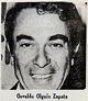 Osvaldo Olguín