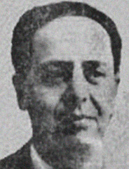 Pedro Alfonso Barrios