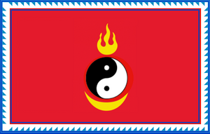TaiwanFlagge