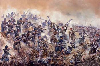 Кирхгольмское сражение