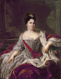 280px-Catherine I of Russia by Nattier