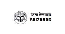 Faizabad bandera