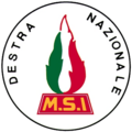 Italian Social Movement logo (1972-95).png