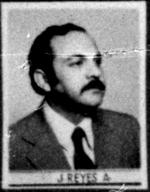 Mario Jaime Reyes Aroca