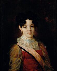 Мария Анна Португальская
